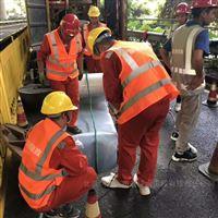 不锈钢双胀环局部修复-管道非开挖修复