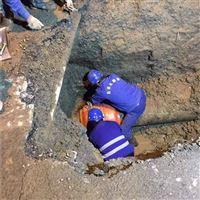 市政专业管道FIPP热塑成型修复技术 管道点修