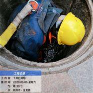 局部树脂固化管道修复 紫外光固化修复管道