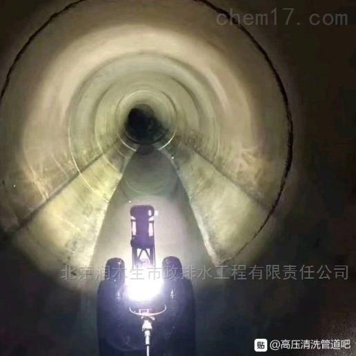 CCTV管道检测的好处