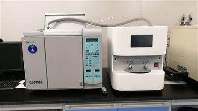变压器油检测气相色谱分析仪