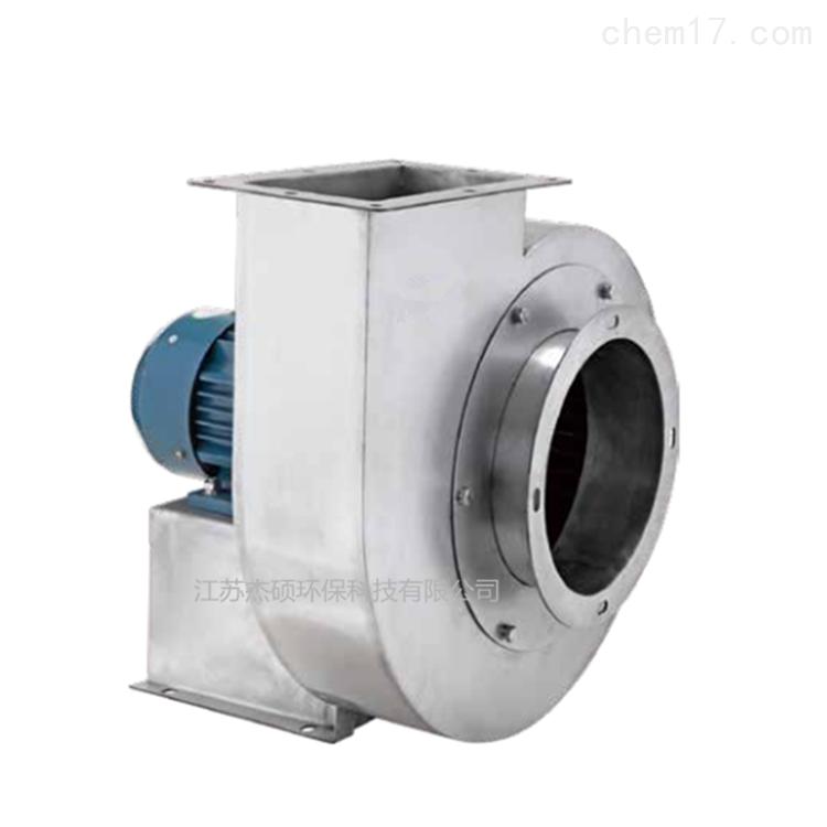 304材质不锈钢高压离心风机