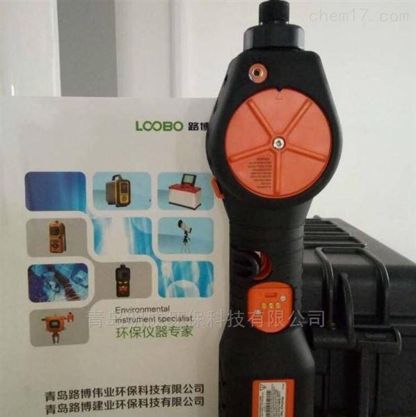 VOC气体检测仪报价