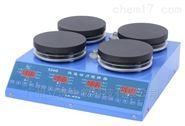 524G 多工位磁力搅拌器