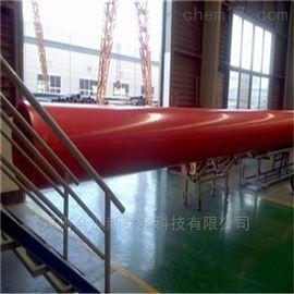 DN800*30超高分子聚乙烯管材用作救生通道的優勢