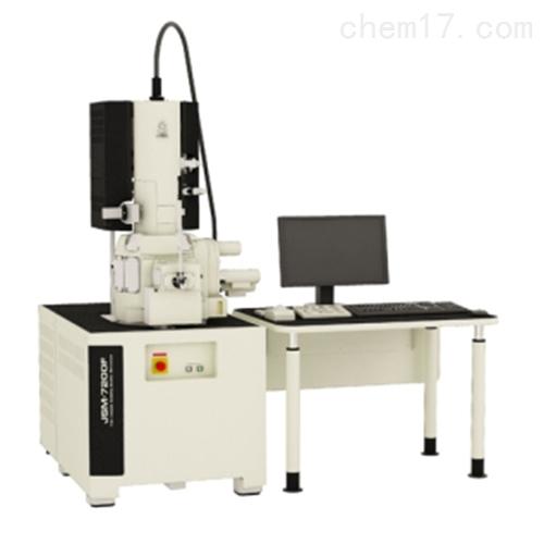 高速分析热场发射电镜