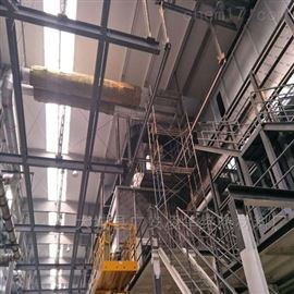 齐全天津化工厂设备保温管道保温施工方案