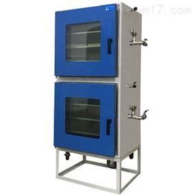 DZF-6090定制两箱不加热真空干燥箱