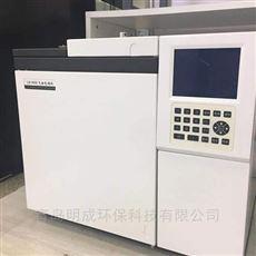 智能触摸彩屏的气相色谱仪LB-9600
