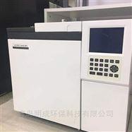 自我诊断中文故障提示LB-9600型气相色谱仪