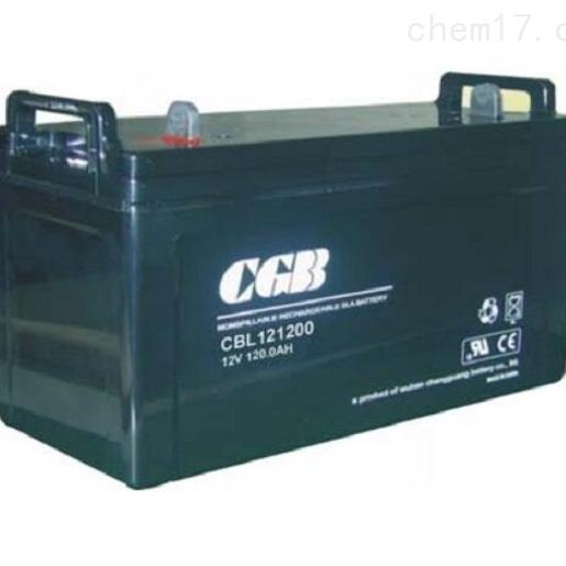CGB长光通信蓄电池CBL121200