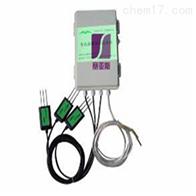 SYY-01土壤温湿度记录仪