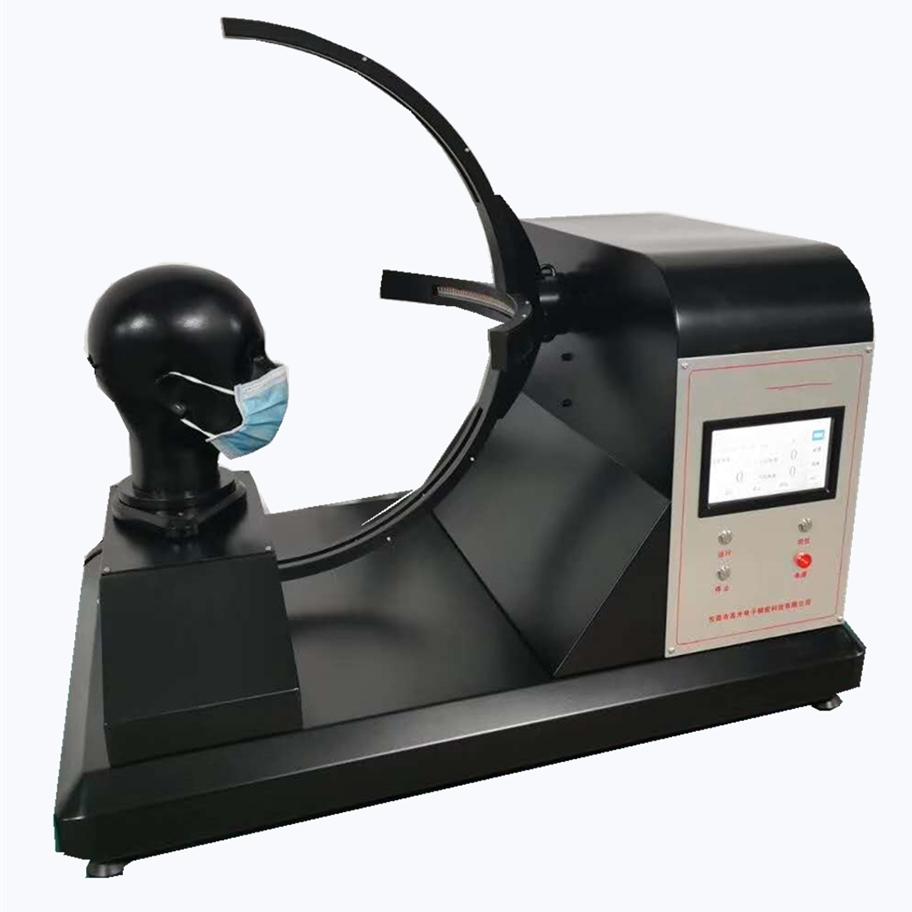 上海熔喷滤料视野测试仪器械