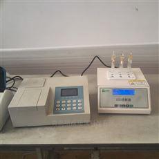 快速催化法LB-100型实验室用COD快速测定仪