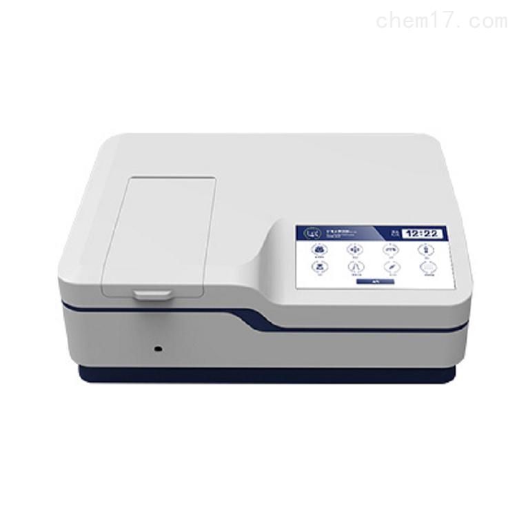 双光速紫外可见分光光度计T3202S原装正品
