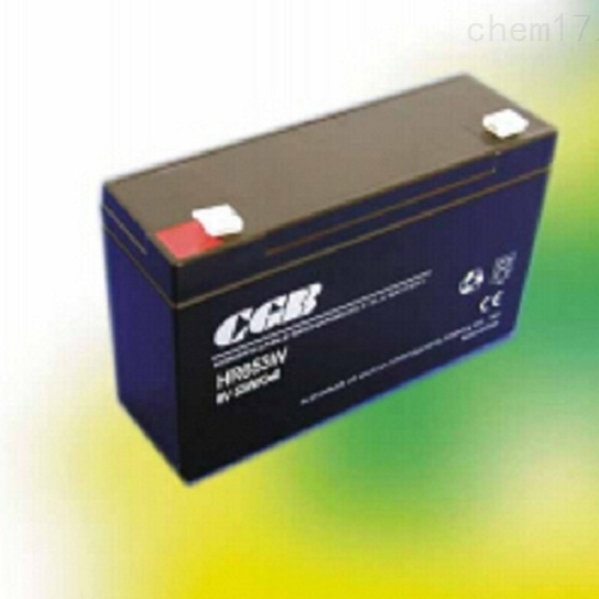 CGB长光蓄电池HR653W代理商