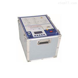 ZY-9000F自动抗干扰精密介质损耗测量仪