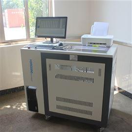 HXQT-10S球团抗压强度测定仪