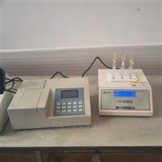 lb-100型水质COD快速检测分析测定仪