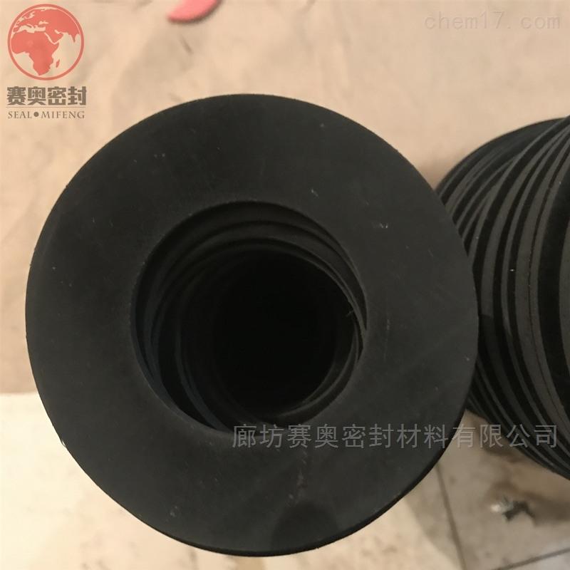 水管橡膠墊