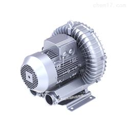 吸料漩涡高压单叶轮低噪音风机