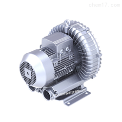 0.75KW高压单叶轮鼓风机