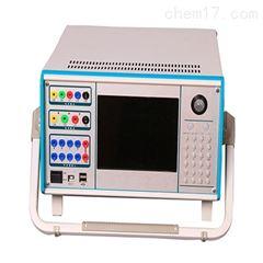 GY5003三相继电保护测试仪参数