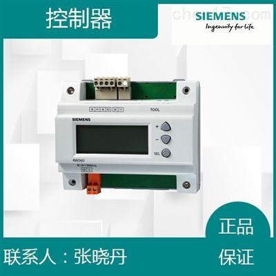 广州RWD60西门子就地控制器