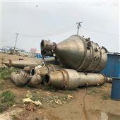 2.5T回收二手MVR钛材蒸发器
