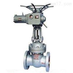 煤安防爆电动闸阀(高压)价格实惠