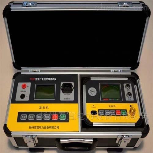 电力承试类五级路灯电缆故障测试仪