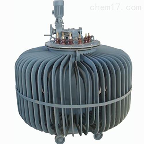 油浸式感應調壓器