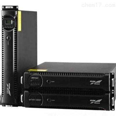 YTR1106L-J科华YTR1106L-J 6KVA/4800W 机架式UPS电源