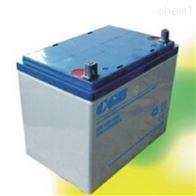 12V210WCGB长光蓄电池HR12210W报价