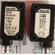 原装德国巴鲁夫BALLUFF超声波传感器