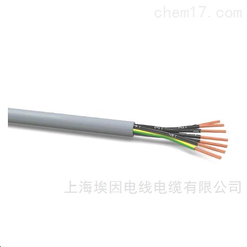 上海埃因欧标控制电缆耐油软电缆