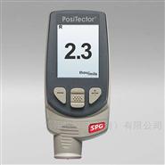 狄夫斯高喷砂粗糙度仪PosiTector SPG1/SPG3