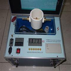 GY6001高品质绝缘油介电强度测试仪