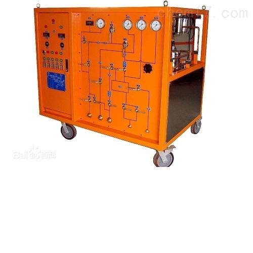 承装修试SF6气体回收装置出售