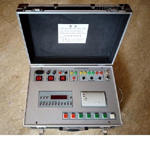 安徽断路器特性测试仪承装修试出售