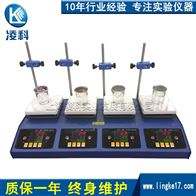 ZNCL-BS-DL多联智能磁力加热板搅拌器