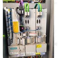 西门子6SN1123报警A029测量电路故障