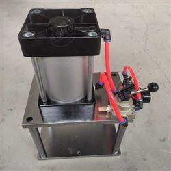 QCP-25防水卷材气动冲片机