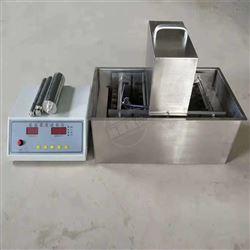 防水卷材低温柔度仪使用说明
