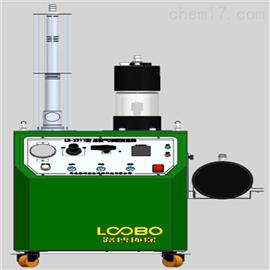 LB-3311LB-3311 型盐性气溶胶发生器