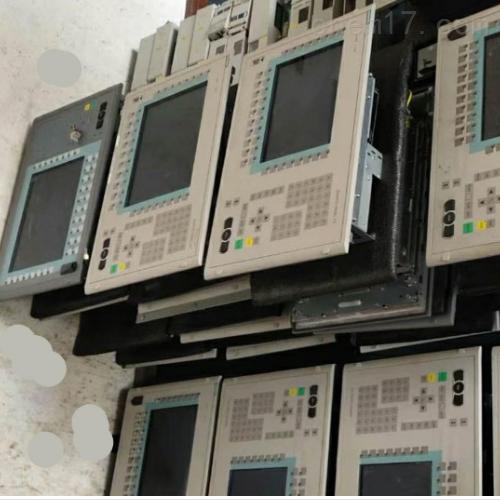 西门子KTP700触摸屏维修价格低
