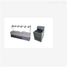 SD260-6-16孔原油含水测定仪SD260-6自动