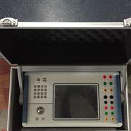 小型三相繼電保護測試儀裝置
