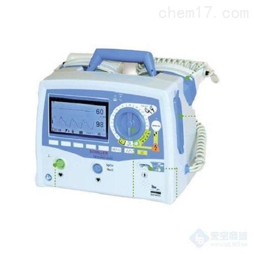 瑞士席勒除颤监护仪DG4000现货
