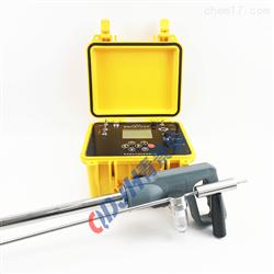 JH-80A燃煤燃油烟气测试仪智能型便携式气体分析仪